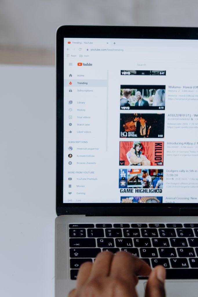 Comment convertir une vidéo YouTube en audio MP3 ou MP4 ytmp3