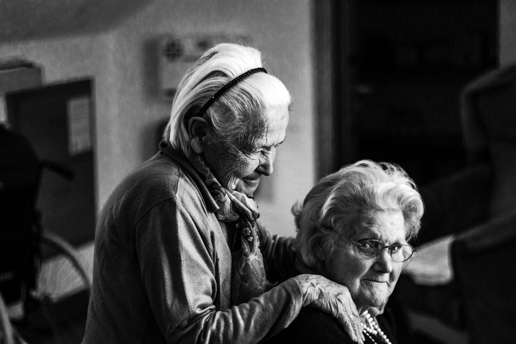 Évaluer les besoins en santé mentale des personnes âgées
